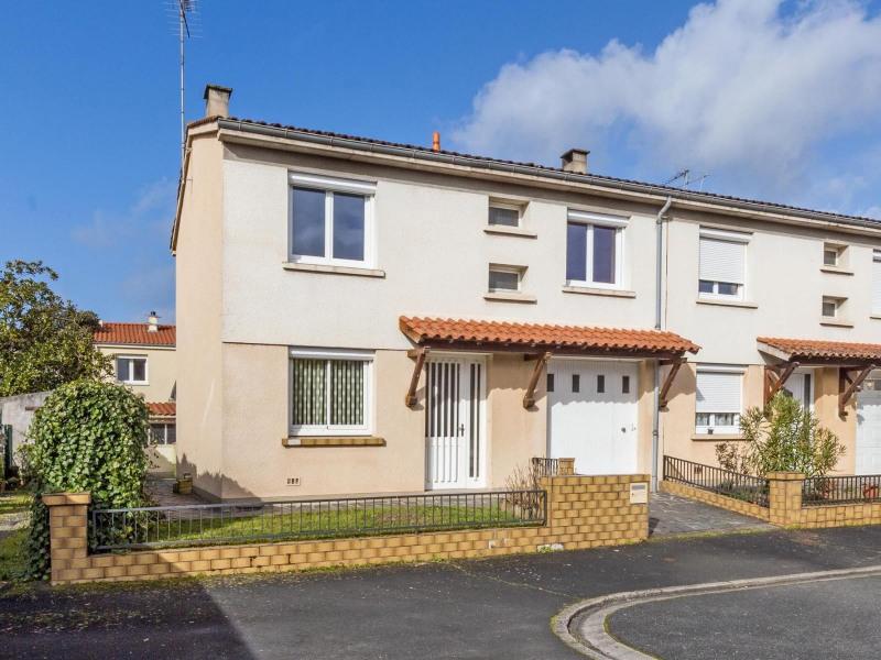 Sale house / villa Albi 155000€ - Picture 1