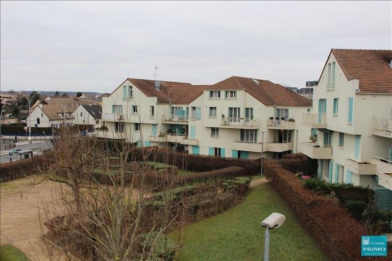 Vente appartement Wissous 372000€ - Photo 6