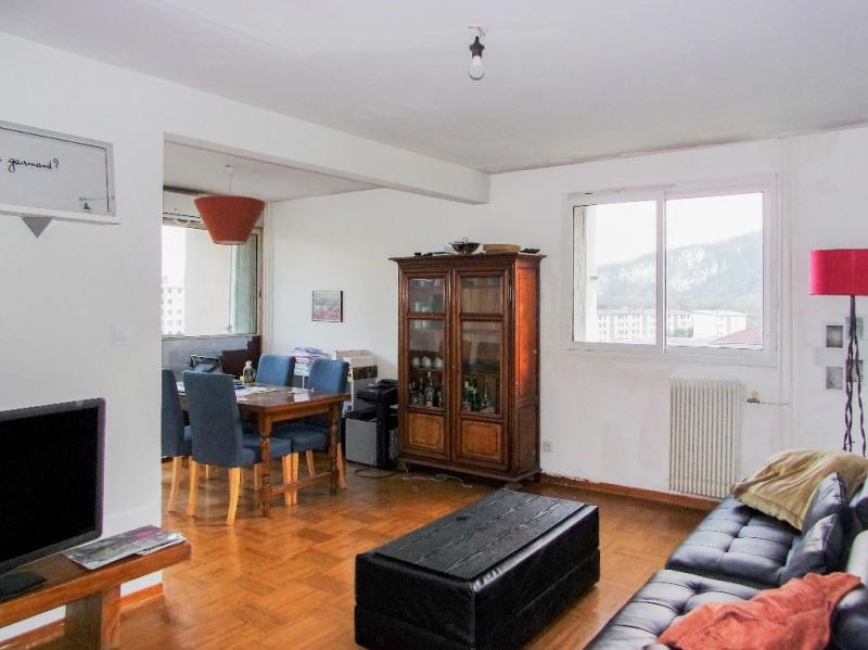 Sale apartment Sassenage 148000€ - Picture 2
