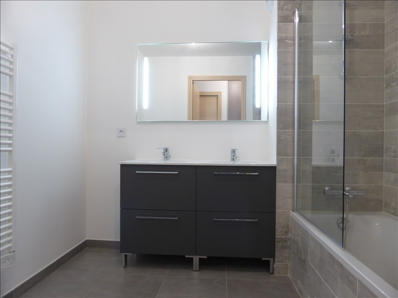 Location appartement Thoiry 1455€ CC - Photo 7