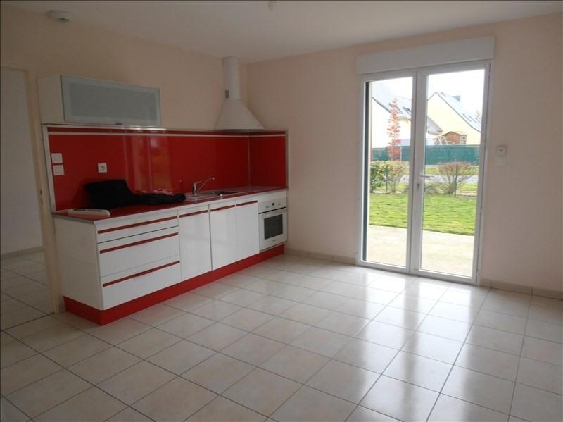 Location maison / villa Cornille 690€ CC - Photo 3