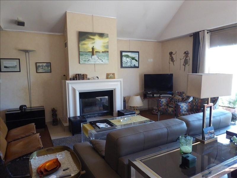 Deluxe sale house / villa Houlgate 577500€ - Picture 2