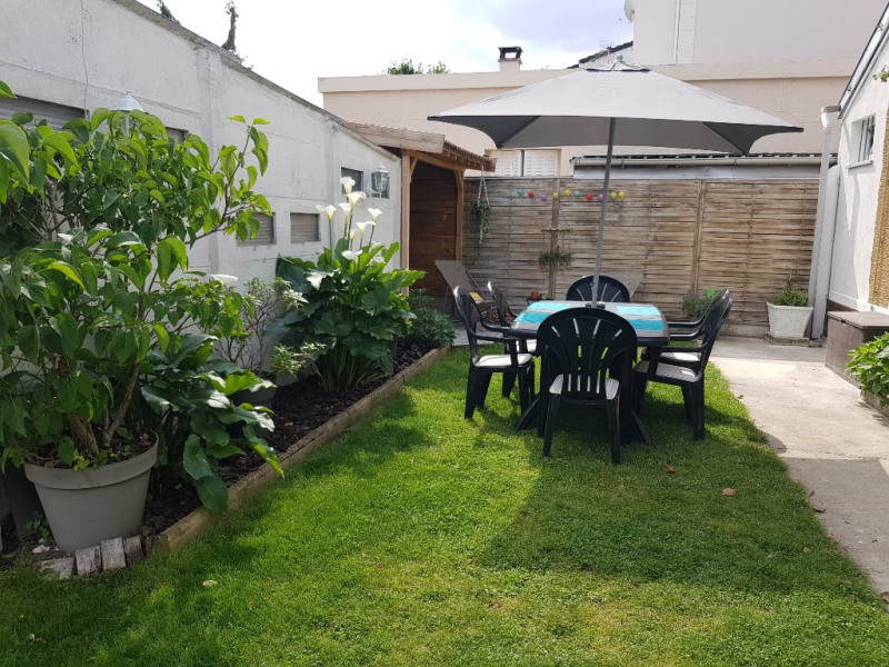 Vente maison / villa Sevran 275 000€ - Photo 3