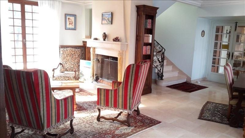 Sale house / villa Franconville 740000€ - Picture 4