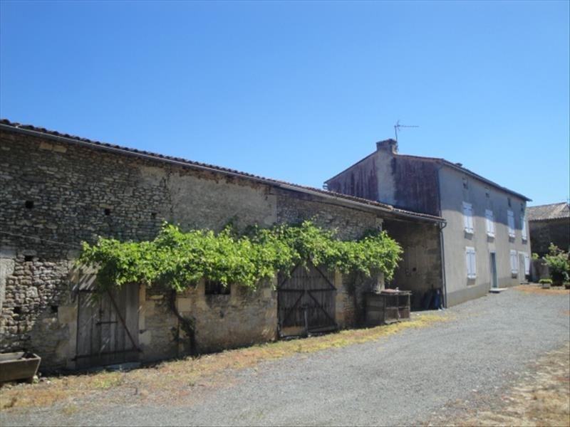 Vente maison / villa La creche 106000€ - Photo 7