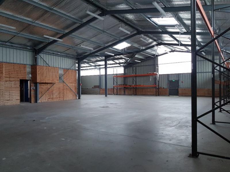Sale empty room/storage Aire sur l adour 370000€ - Picture 3