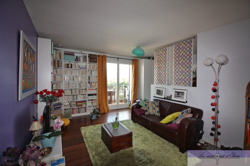 Vente appartement Sucy en brie 270 000€ - Photo 5
