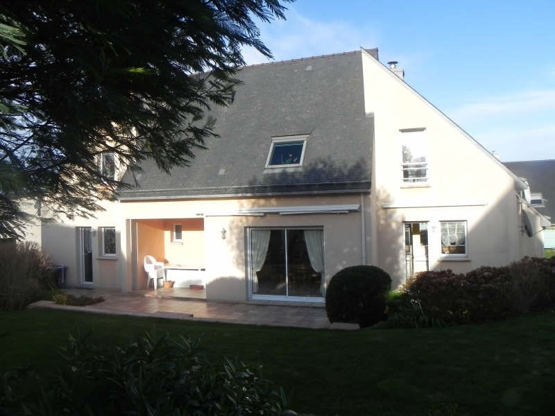 Deluxe sale house / villa St quay perros 669 500€ - Picture 4