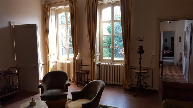 Vente de prestige maison / villa Le chateau d'oleron 641700€ - Photo 7