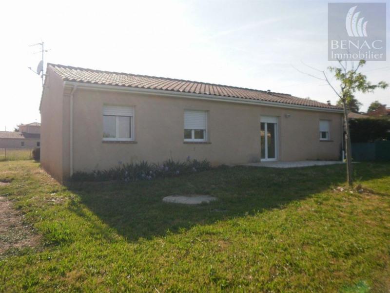 Location maison / villa Lisle sur tarn 781€ CC - Photo 6