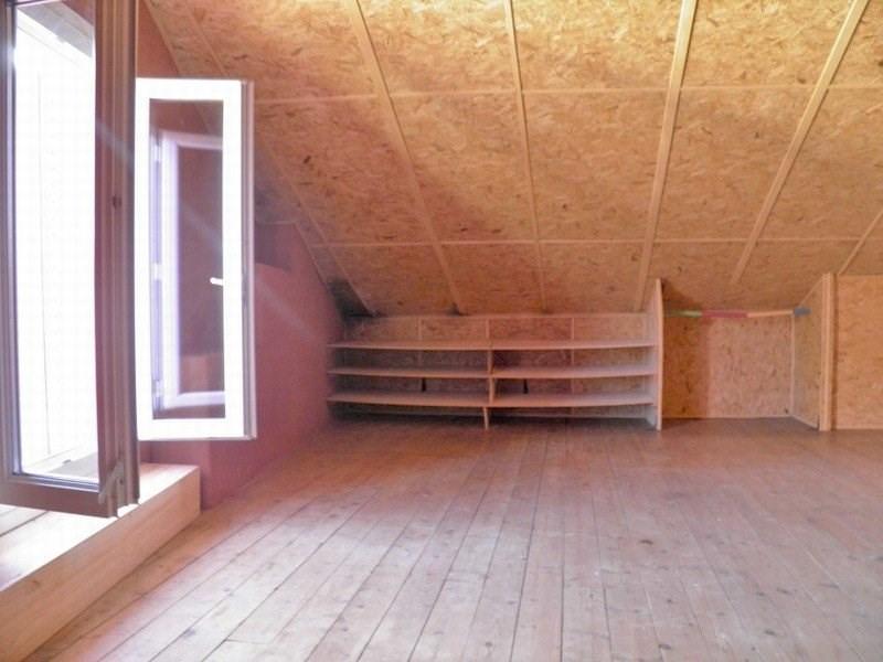 Vente maison / villa St christophe et le laris 80000€ - Photo 8