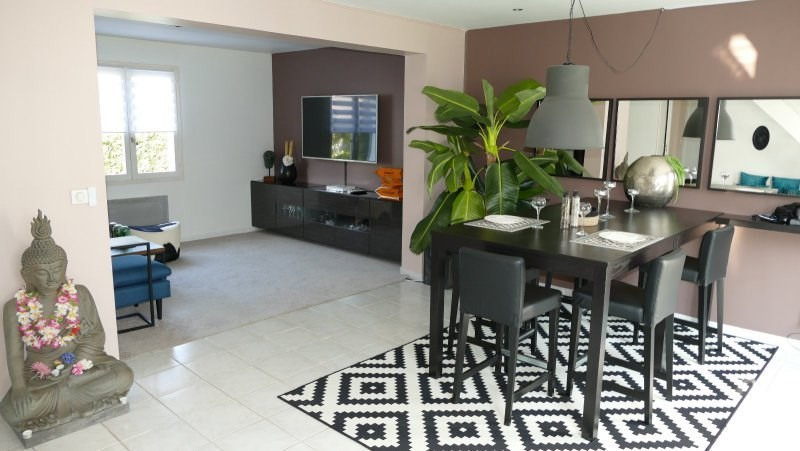 Vente maison / villa Senlis 414000€ - Photo 2