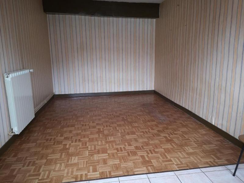 Sale house / villa Retiers 50000€ - Picture 4