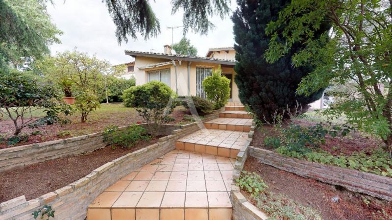 Sale house / villa Colomiers 490000€ - Picture 11