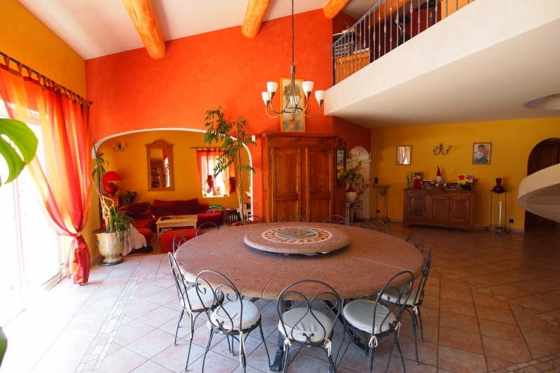 Deluxe sale house / villa Goudargues 795000€ - Picture 14