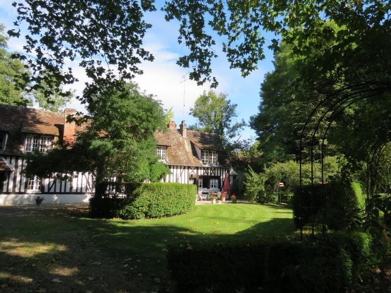Vente de prestige maison / villa Gisors 1450000€ - Photo 7