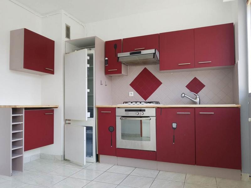 Rental apartment Annemasse 768€ CC - Picture 1