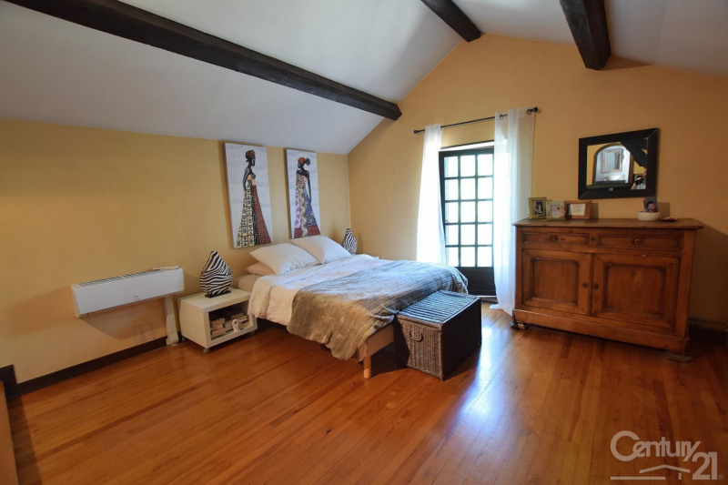 Deluxe sale house / villa St cyr sur le rhone 599000€ - Picture 8