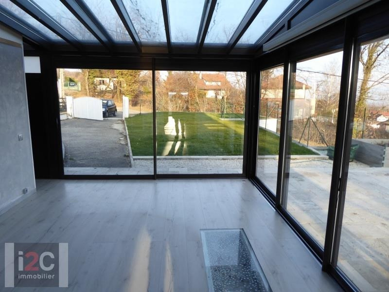 Vente maison / villa Peron 670 000€ - Photo 5