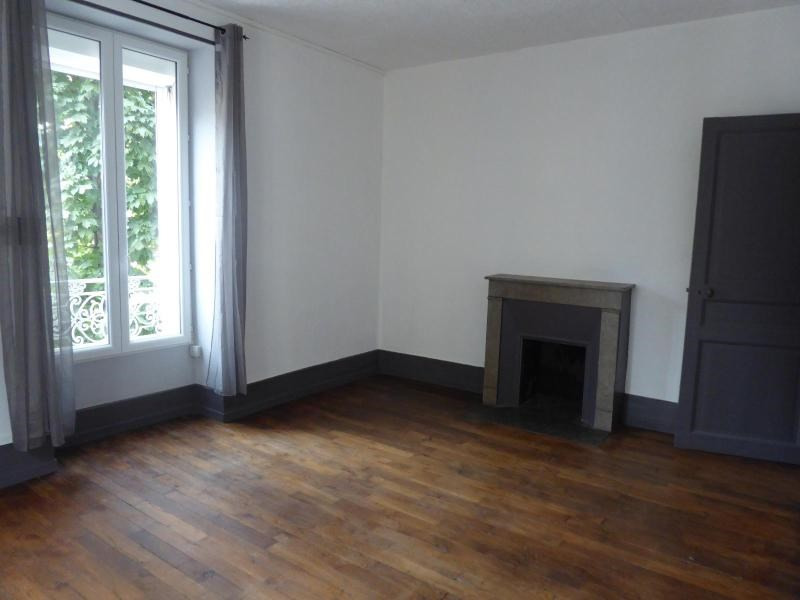 Location appartement Dijon 385€ CC - Photo 1
