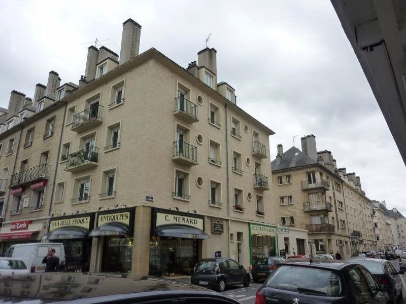 Location appartement Caen 473€ CC - Photo 5