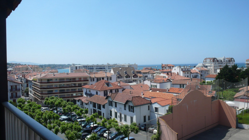 Location vacances appartement Saint-jean-de-luz 780€ - Photo 1
