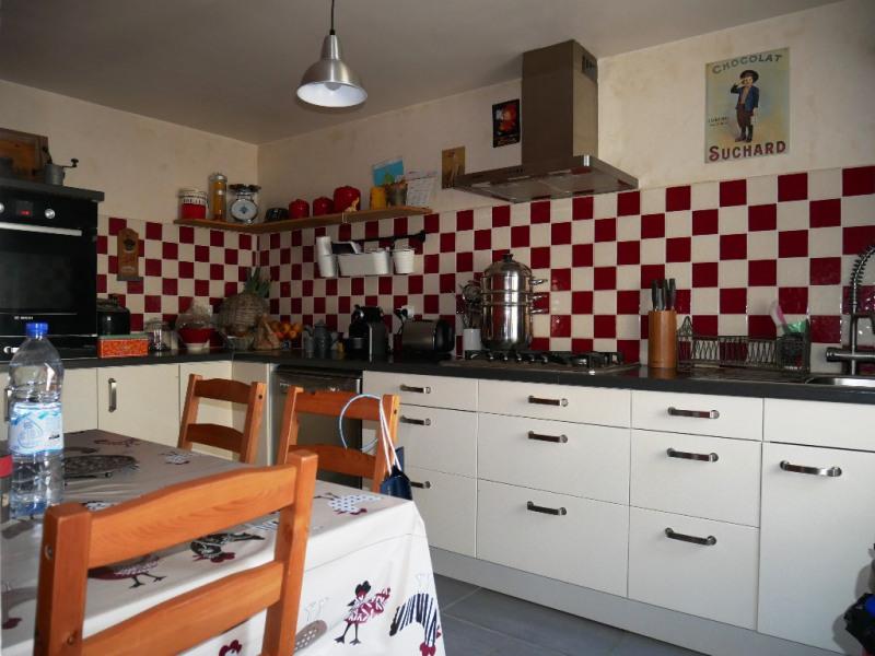 Sale house / villa Morainvilliers 327000€ - Picture 3