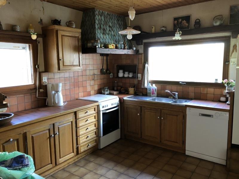 Vente maison / villa Roussay 153900€ - Photo 6