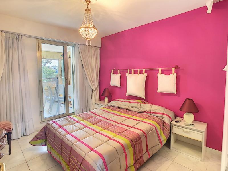 Vente de prestige appartement Villeneuve loubet 682500€ - Photo 9
