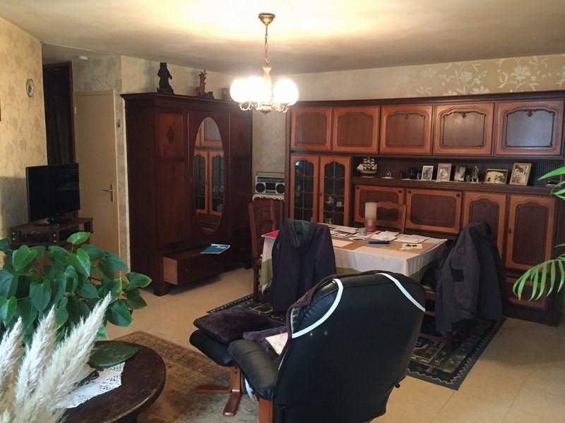 Verkoop  appartement Isigny sur mer 65500€ - Foto 3