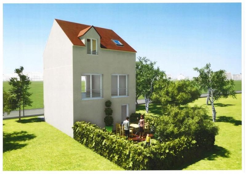 Vente maison / villa Châtillon 597000€ - Photo 1