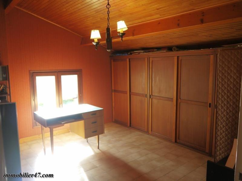 Vente maison / villa Ste livrade sur lot 169900€ - Photo 11