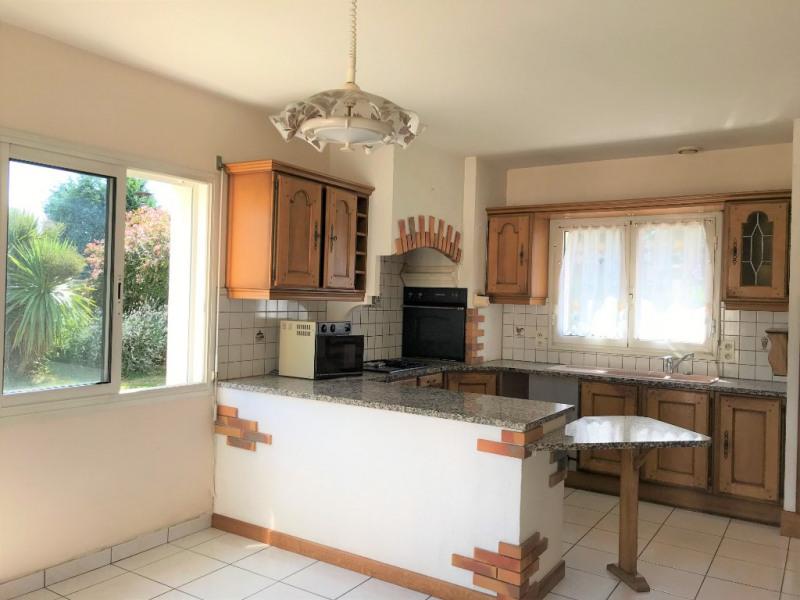 Vente maison / villa La mothe achard 273500€ - Photo 4
