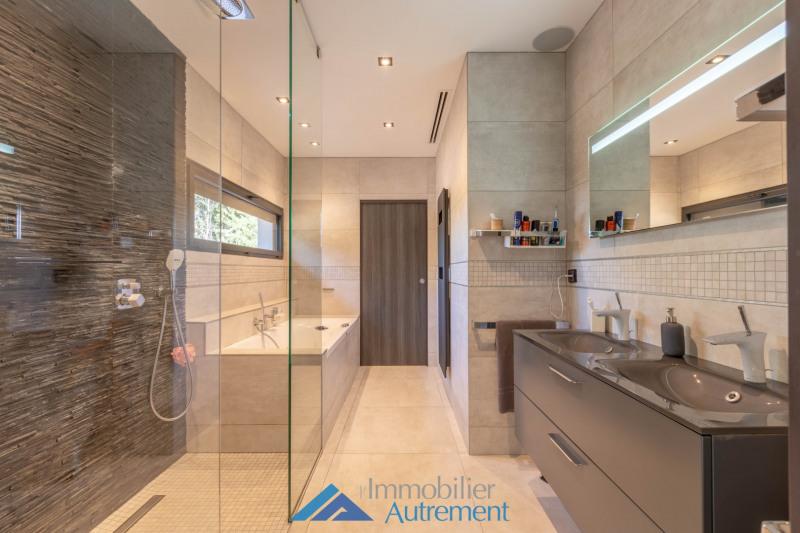 Vente de prestige maison / villa Ventabren 1150000€ - Photo 16