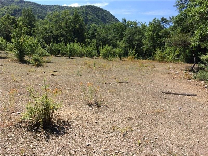 Vente terrain Curbans 131000€ - Photo 2