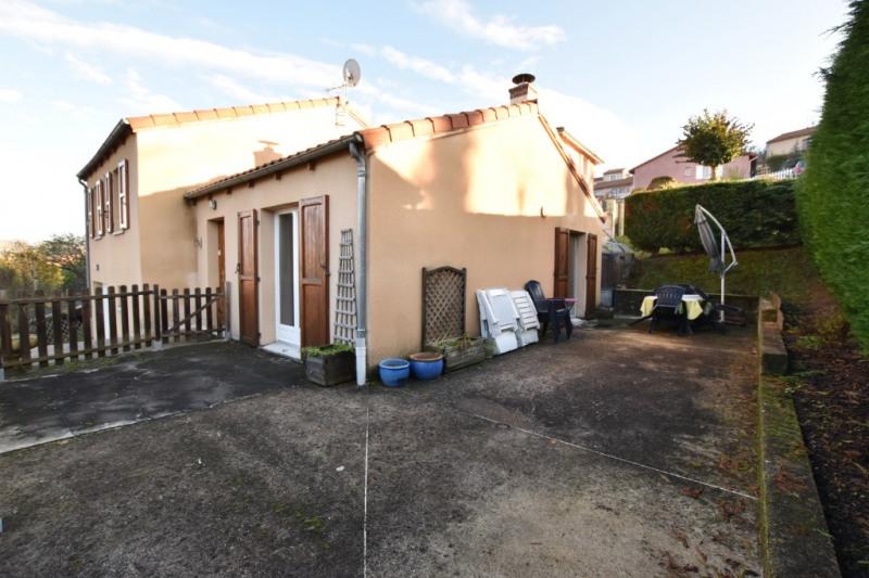 Sale house / villa Vals pres le puy 180000€ - Picture 8