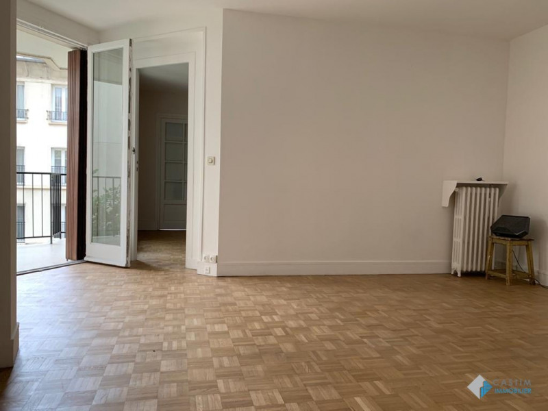 Vente appartement Paris 14ème 805000€ - Photo 9