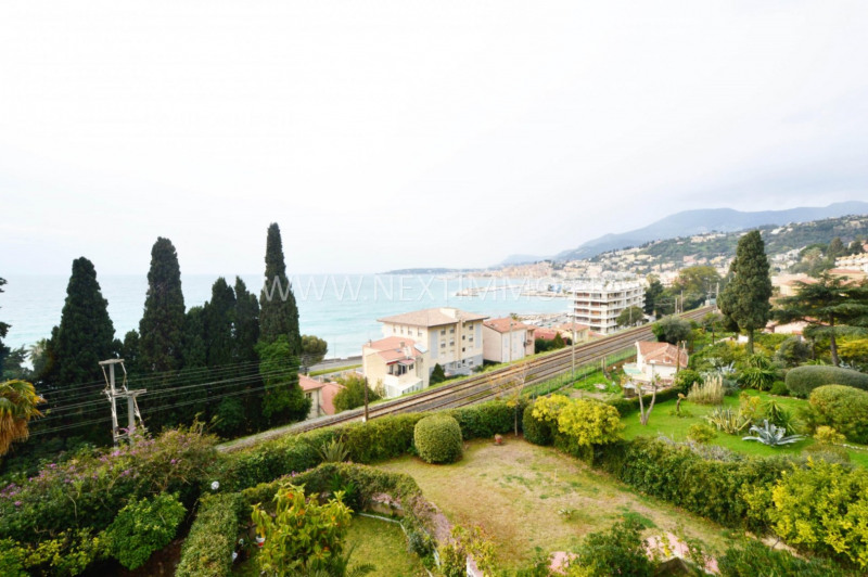 Vente de prestige appartement Menton 850 000€ - Photo 10