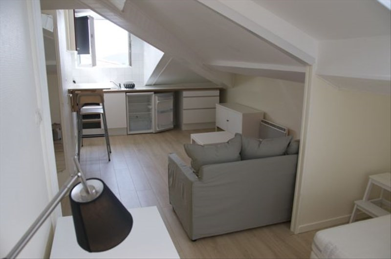 Location appartement Ecully 537€ CC - Photo 1