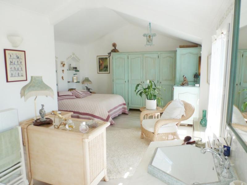 Vente maison / villa Villeneuve-lès-avignon 610000€ - Photo 9