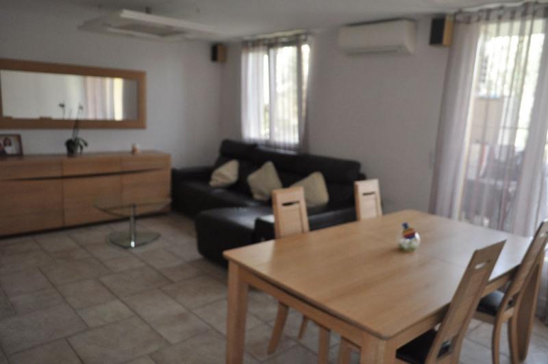 Venta  apartamento Nice 220000€ - Fotografía 1