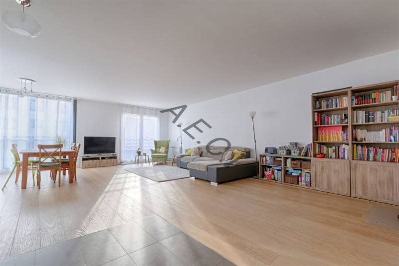 Vente de prestige appartement Boulogne-billancourt 1 225 000€ - Photo 2