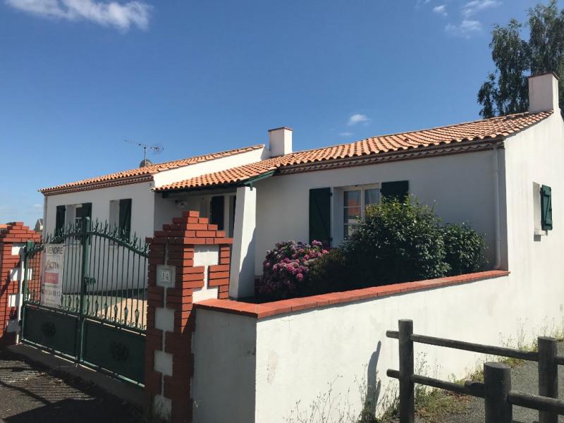 Vente maison / villa Les clouzeaux 260000€ - Photo 1
