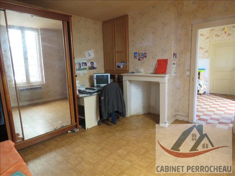Vente maison / villa La chartre sur le loir 78000€ - Photo 5