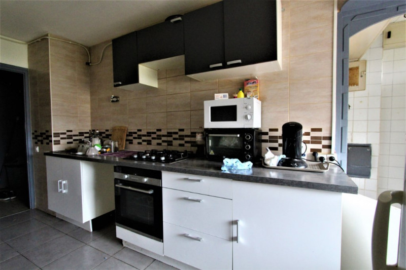 Vente appartement Chambery 109700€ - Photo 4