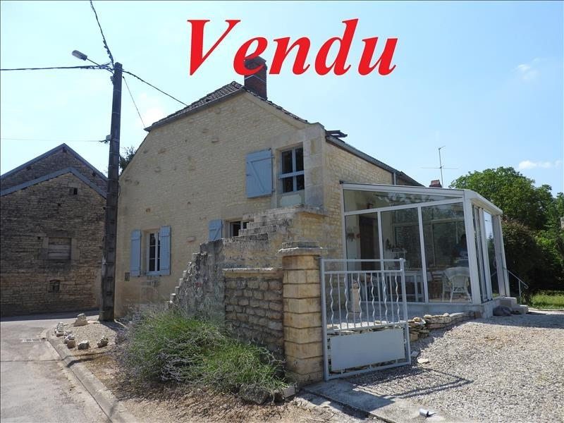 Vente maison / villa Village proche chatillon 72 000€ - Photo 1