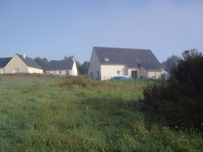 Vente terrain Pontivy 200000€ - Photo 5
