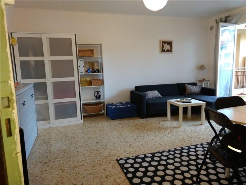 Vente appartement Vallauris 90000€ - Photo 1