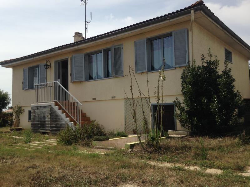 Vente maison / villa Angles 132900€ - Photo 2