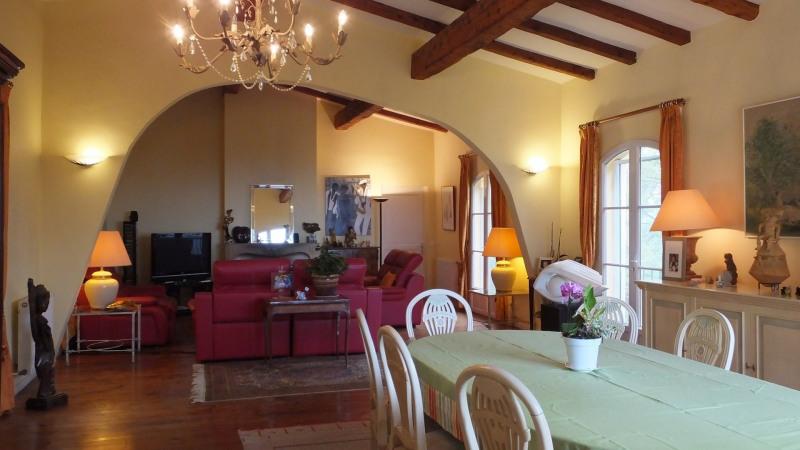Immobile residenziali di prestigio casa Fréjus 956000€ - Fotografia 3